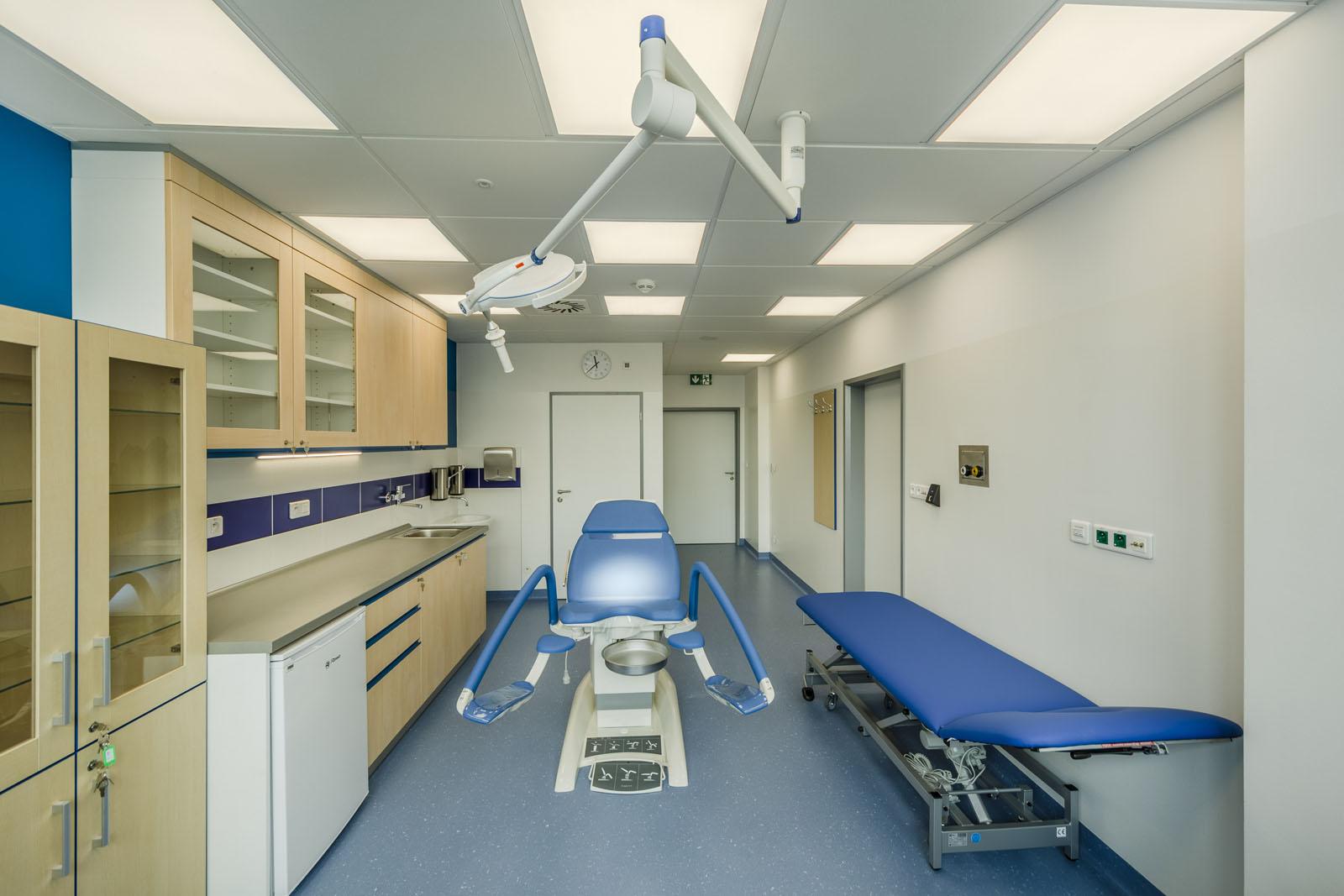 Reference Nemocnice Náchod - 2