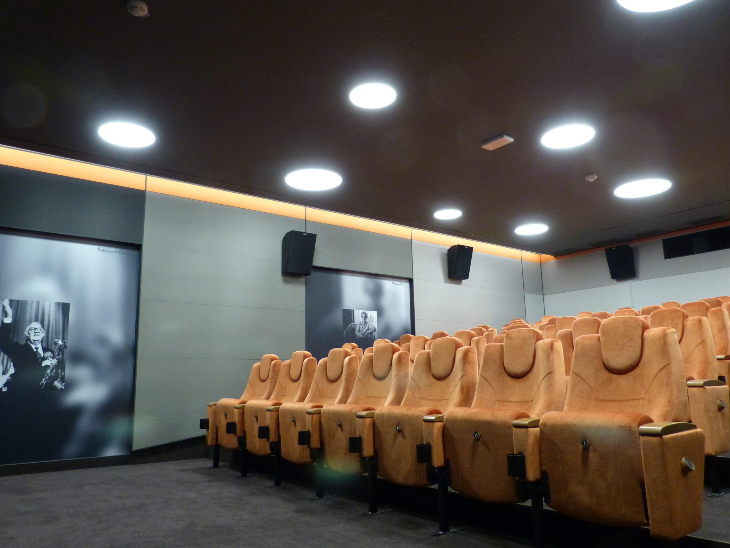 Reference Kino Svět Hodonín - 1