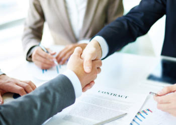 Nabídka zaměstnání - obchodní zástupce