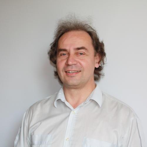 Ing. Michael Plachý (autorizovaný)