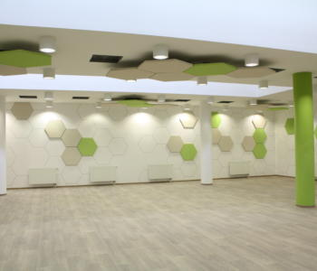 Pojišťovna Allianz, Praha 8