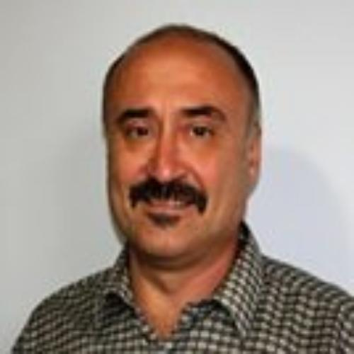Ing. Peter Nachmazov