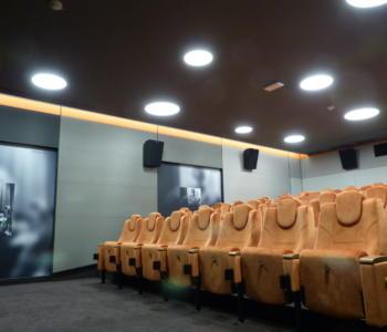 Kino Svět Hodonín