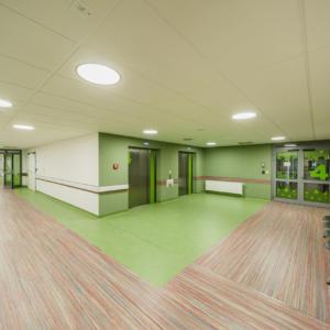 Reference Nemocnice Náchod - 1